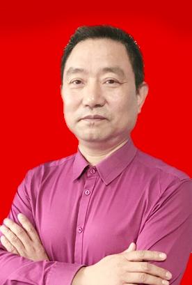 陈忠   副会长
